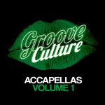 Groove Culture Accapellas Vol 1 (Compiled By Micky More & Andy Tee)