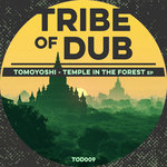 Temple In The Forest EP