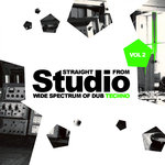 Straight From Studio Vol 2: Wide Spectrum Of Dub Techno