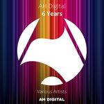 AH Digital 6 Years