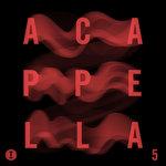Toolroom Acapellas Vol  5