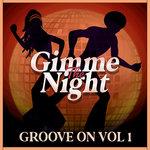 Groove On Vol 1