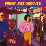 Funky Jazz Grooves