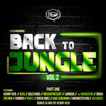 Back To Jungle Vol 2 Part 1