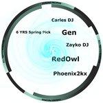 6 YRS Spring Pick