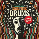 Diggers Vol 2: Soulfunk Drums (Sample Pack WAV)