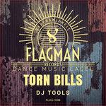 Torn Bills DJ Tools