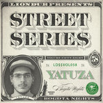 Liondub Street Series Vol 58: Bogota Nights