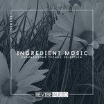 Ingredient Music Vol 40