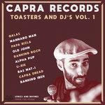 Capra Records Toasters & DJ's Vol 1