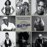 Reel People Music Acapellas Vol 6