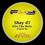 Kitu Cha Moto