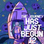 The Journey Has Just Begun 12