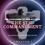 The 5th Commandment Chaper 1