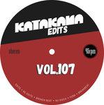 Katakana Edits Vol 107