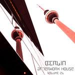 Berlin Afterwork House Vol 26