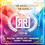 Two Years Celebration Of Rhythm Records P3