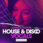 House & Disco Vocals (Sample Pack WAV)