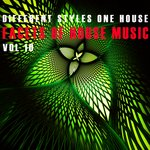 Facets Of House Music - Vol 10
