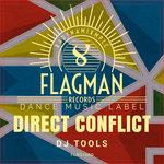 Direct Conflict DJ Tools
