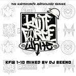 Kniteforce Anthology: Kniteforce White 1-10