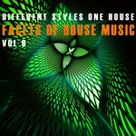 Facets Of House Music - Vol 9