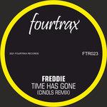 Time Has Gone (Cinols Remix)