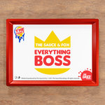 Everything Boss