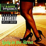 Lady In The Street (Explicit)
