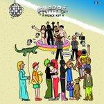 Groove Box (Paname Club Mix)