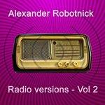 Radio Versions Vol 2