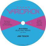 Mysteria (Electric Remix)