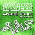 It's A Rainy Day 2021 (The Mixes)