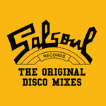 Salsoul Records: The Original Disco Mixes