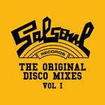 Salsoul Records: The Original Disco Mixes Vol 1