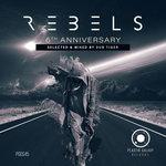 Rebels 6th Anniversary (unmixed Tracks)