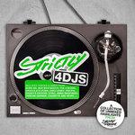 Strictly 4DJS Vol 6