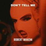 Don't Tell Me (Radio Edit)