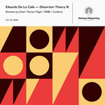 Distortion Theory III (The Remixes)