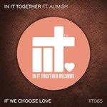 If We Choose Love (Original Mix)