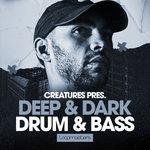 Deep & Dark Drum & Bass (Sample Pack WAV/LIVE)