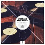 Weapons Of Choice - Uplifting House Vol 8