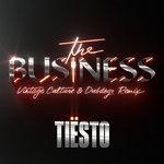 The Business (Vintage Culture & Dubdogz Remix)