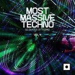 Most Massive Techno Vol 4 (50 Shades Of Techno)