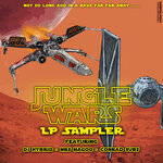 Jungle Wars: Episode V - LP Sampler