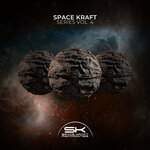 Space Kraft Series Vol 4