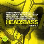 Headsbass Volume 6 Part 2