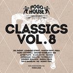 Pogo House Classics Vol 8