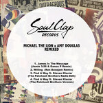 Michael The Lion & Amy Douglas (Remixed)