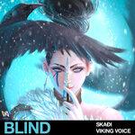 Skadi: Viking Voice (Sample Pack WAV)